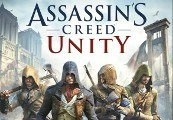 Assassin's Creed Unity RU Language Only Uplay Key