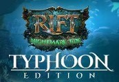 RIFT: Typhoon Edition Steam Key