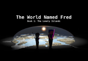 The World Named Fred Steam Key