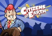 Citizens of Earth Steam Gift