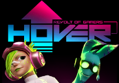 Hover : Revolt Of Gamers Steam Key
