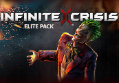 Infinite Crisis Basic Pack Activation CD Key