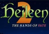 Heileen 2: The Hands Of Fate Steam Key