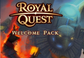 Royal Quest – Welcome Pack Steam CD Key