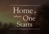 Home is Where One Starts… Steam CD Key