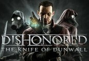 Dishonored – The Knife Of Dunwall DLC RHCP Steam Gift