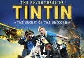 The Adventures of Tintin: The Secret of the Unicorn Uplay Key