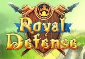 Royal Defense Steam Key