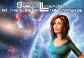 Space Legends: At the Edge of the Universe Steam Key