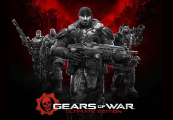 Gears of War: Ultimate Edition Xbox One Closed Beta Key