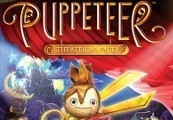 Puppeteer Theatrical Pack DLC