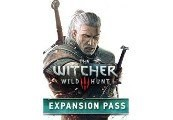The Witcher 3: Wild Hunt – Expansion Pass Steam Gift