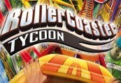 RollerCoaster Tycoon Pack GOG CD Key