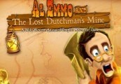 Al Emmo and the Lost Dutchman's Mine Steam Key