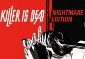Killer is Dead – Nightmare Edition Steam Gift