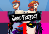 Heroes Rise Trilogy Steam Gift