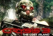 Crysis 3: The Lost Island DLC EA Origin Key
