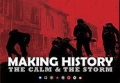 Making History: The Calm & the Storm Steam Key