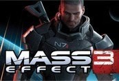 Mass Effect 3 EA Origin Key