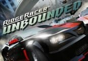 Ridge Racer: Unbounded Limted Edition