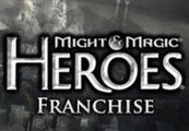 Might & Magic Franchise Pack 2014 Steam Gift