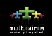 Multiwinia Steam Key