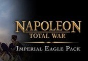 Napoleon: Total War Imperial Eagle Pack Steam Gift