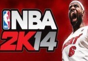 NBA 2K14 EU Steam Key
