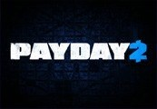 Payday 2 + 9 DLC Steam Key
