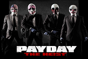 PAYDAY The Heist EU