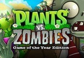 Plants vs. Zombies GOTY
