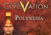 Civilization and Scenario Pack: Polynesia Steam Key