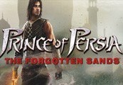Prince of Persia: the Forgotten Sands Uplay Key