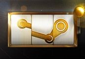 5x Premium Random Steam CD Key