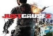 Just Cause 2: DLC Collection Steam Key