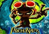 Psychonauts Steam Key