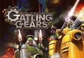 Gatling Gears Origin Key