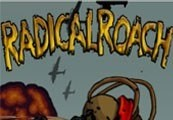 RADical ROACH Deluxe Edition Steam Key