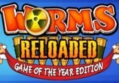 Worms Reloaded: GOTY Edition Steam Key
