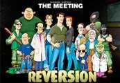 Reversion – The Meeting Desura Key