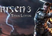 Risen 3: Titan Lords Steam Key