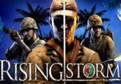 Rising Storm Digital Deluxe Upgrade Steam Gift
