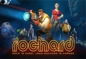 Rochard: Hard Times DLC Steam Gift