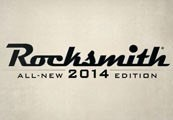 Rocksmith 2014 EU Steam Key