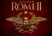 Total War: Rome II Special Offer Steam Key ends 31.03.14