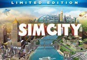 SIMCITY LIMITED EDITION Multilanguage EA Origin Key