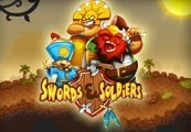 Swords and Soldiers HD Steam Key