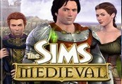 The Sims Medieval EA Origin Key