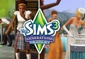 The Sims 3 Generations Expansion Pack EA Origin Key