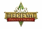 The Sims Medieval – Pirates and Nobles Expansion Origin Key